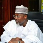 'Nigerian politicians behave like militants' Ex-INEC boss says
