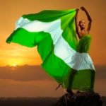 A sincere prayer for Nigeria by Nigerian on her Independence