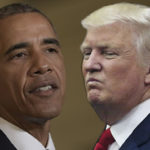 Stop whining, Obama blasts Donald Trump