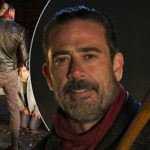 Disturbing Walking Dead footage leaks of different Negan victim