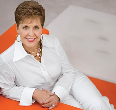 Joyce Meyer Daily Devotional 4 March 2019 - Looking at the Whole Picture