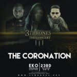 Lagos are you ready! 3 Thrones Concert is happening today