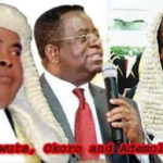 Nigerian Ministers accused by judges should resign, says Afenifere