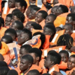 ICC to investigate Libya's migrant trafficking to Europe