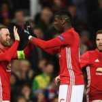 Rooney sets new United record in Europe