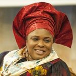 Patience Jonathan pronounced GUILTY by the Federal High Court