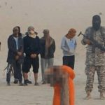Islamic State monsters behead 100-year-old cleric after accusing him of witchcraft