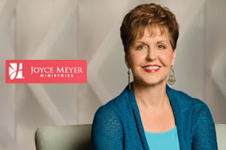 Joyce Meyer Devotional 13th January 2021