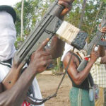 Seven Passengers Kidnapped In Rivers
