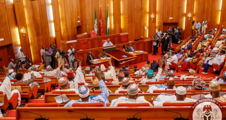 Senate, We are set to give Nigerians the new minimum wage, Says Saraki, Latest Nigeria News, Daily Devotionals & Celebrity Gossips - Chidispalace
