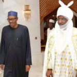 $30bn criticism: Presidency replies Sanusi