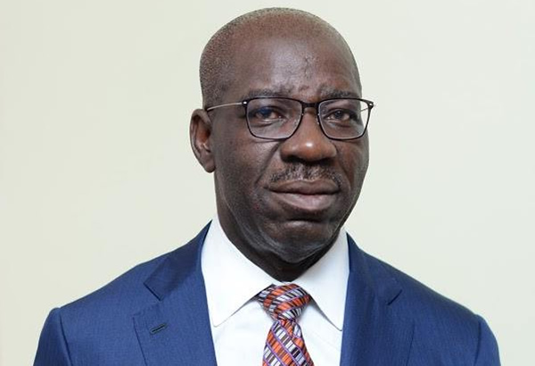 APC disqualifies Obaseki, Edo 2020: APC disqualifies Gov. Obaseki, two others from primary, Latest Nigeria News, Daily Devotionals & Celebrity Gossips - Chidispalace