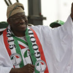 Read why Goodluck Jonathan avoided Aso Rock Thanksgiving service
