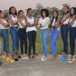 Final Voting for Miss Bayelsa 2016 Contestants