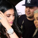 Kylie Jenner is now landlord to her former love rival Blac Chyna