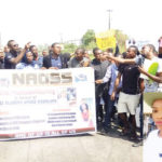 Family, Osun students protest death of corps member