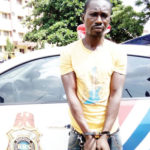 Breaking: Policewoman joins kidnap gang to do this