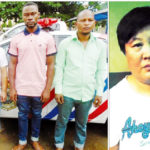 Fake embassy found in Lagos, Police Arrest  two Chinese