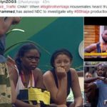 Big Brother Naija – Nigerians blast Lai Mohammed