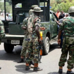 JTF kills suspects escaping with sack of guns in Bayelsa state