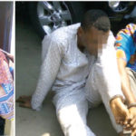 Shocking! 6yr old girl abused by two teachers, caught kissing brother's manhood