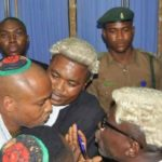Update Photos of Nnamdi Kanu as posted on Facebook