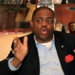 """""""GIVE ME LIBERTY OR GIVE ME DEATH!"""" – From Kayode"""
