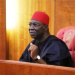 """""""The Constitution needs to be amended if June 12th is declared as Democracy day."""" -  Ike Ekweremadu"""