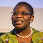 Dr Tony Ezekwesili joins Nigerian Troop to search for chibook girls in Sambisa