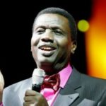 Social Group urges Adeboye to rescind resignation