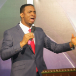 """Herdsmen Killing: Another Pastor split fire, """"The Church too can fight…"""" Watch Video"""