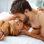 How this sex 'trick' can make you live a lot longer – but it'll take a lot of self-control