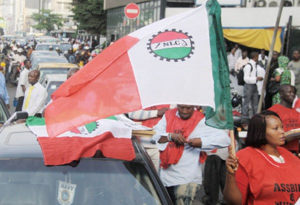 strike, New minimum wage: NLC, ULC to begin nationwide strike, Latest Nigeria News, Daily Devotionals & Celebrity Gossips - Chidispalace