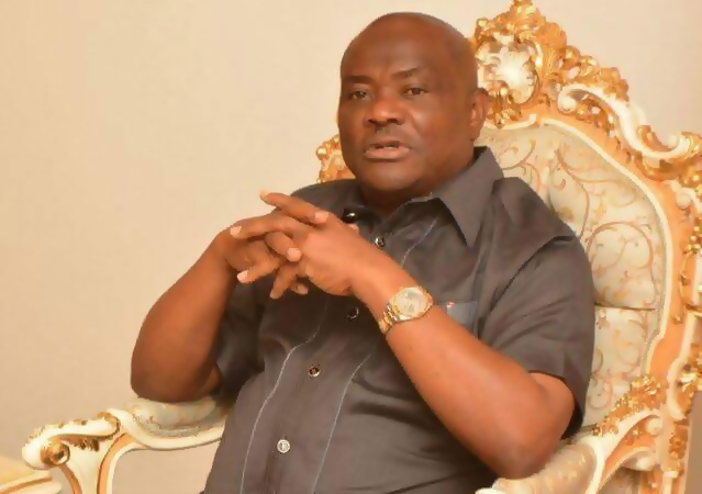 Wike, APC's dbad governance has divided Nigeria – Gov Wike, Latest Nigeria News, Daily Devotionals & Celebrity Gossips - Chidispalace
