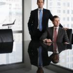 POLITICS: Trump Sons Forge Ahead Without Father, Expanding and Navigating Conflicts