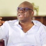 Gov. Fayose cries out: EFCC has frozen my account again!