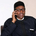 White House confirmed that Trump called Buhari, other African leaders