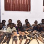 Police arrest 17 suspects 'involved in' southern Kaduna killings