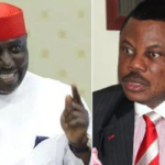 Rochas Okorocha is an example of a destructive leader, says Obiano