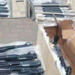 Nigerian Customs declares 2 officers wanted over importation of rifles
