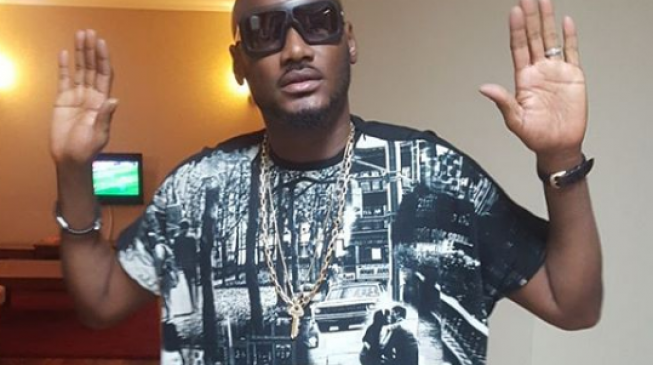 Tuface, I had sex with Tuface – Lady tells Annie Idibia, Latest Nigeria News, Daily Devotionals & Celebrity Gossips - Chidispalace