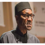 I'm not returning now, says Buhari