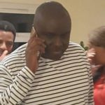 BREAKING: DSS queries ex-convict Ibori