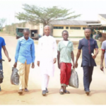 DSS brutality: Calabar teachers threatened for involving lawyer