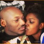 It will shock you what Tuface Idibia did to his wife on 4yrs Anniversary