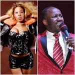 Court Refused Apostle Suleiman's Application To Remand Stephanie Otobo In Prison