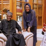 Buhari's confession: I have never been this sick