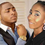 "Davido's Alleged Babymama Blows up, "" I begged him to use CONDOM.."""