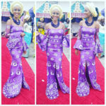 Wooh! This is Absolutely charming, Ex Beauty Queen shares photos on Facebook