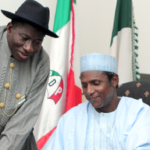 How Former President, Jonathan was unable to swear in a CJN when Yar'Adua was sick
